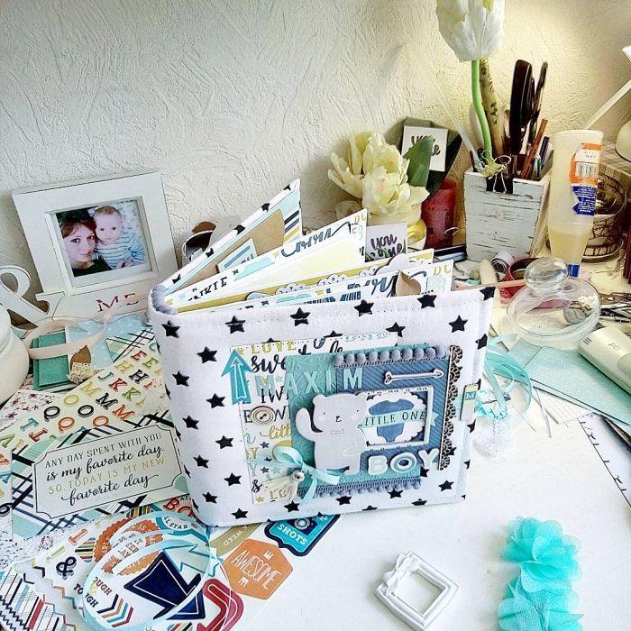 скрап, мой рабочий стол, фотоальбомы для девочек, для новорожденных, мы растем