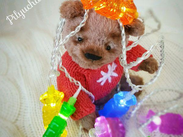 Новогодние цены и бесплатная доставка по РФ! | Ярмарка Мастеров - ручная работа, handmade