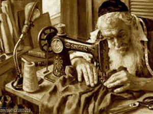 История со смыслом | Ярмарка Мастеров - ручная работа, handmade