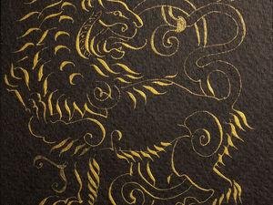 Закладочки для любимых книжек. Ярмарка Мастеров - ручная работа, handmade.