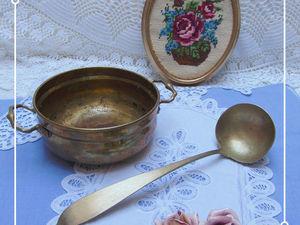 Посуда, которая дарит тепло ... | Ярмарка Мастеров - ручная работа, handmade