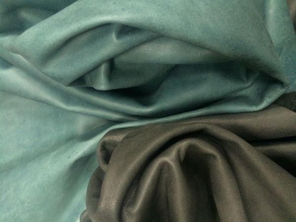 Вестерн Бирюза и Серый! | Ярмарка Мастеров - ручная работа, handmade
