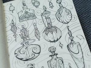 Почему духи разные?!. Ярмарка Мастеров - ручная работа, handmade.