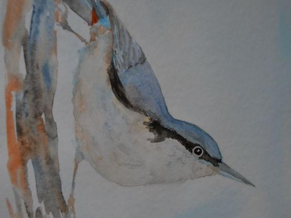 Про птичек, детство и про то,что... все,что не делается,все к лучшему | Ярмарка Мастеров - ручная работа, handmade