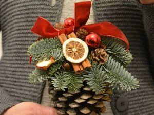 Подарки к Новому году!. Ярмарка Мастеров - ручная работа, handmade.