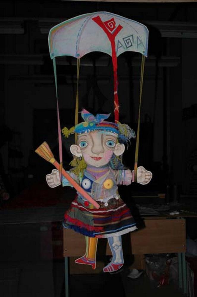 выставка кукол, выставка в москве, дизайнерская одежда, палантины, шарфы