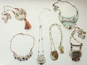 Моя коллекция или How I spent my Summer. Ярмарка Мастеров - ручная работа, handmade.