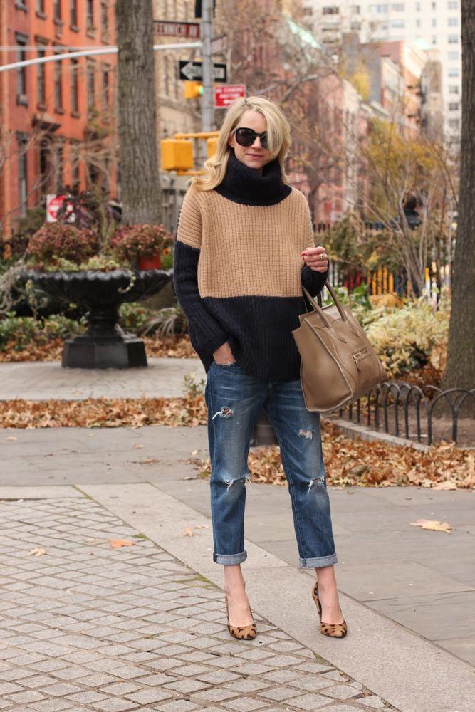Джемпер, свитер, пуловер — что это? Откуда такие названия и зачем, фото № 33