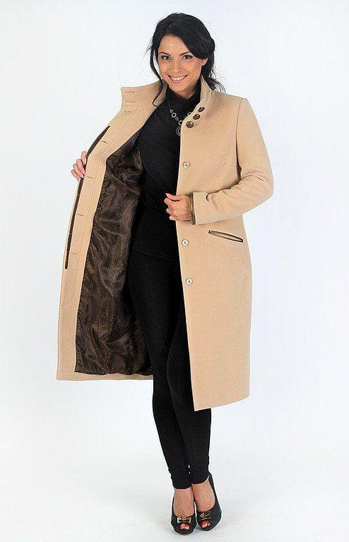 пальто, купить пальто