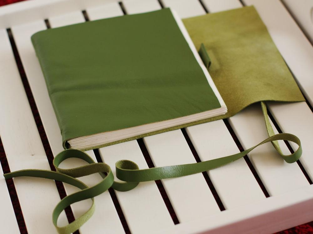 кожаный блокнот, блокнот ручной работы, скетч, новости, для творчества