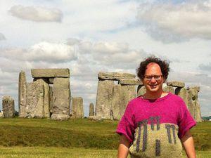 103 свитера и весь мир в придачу. Sam Barsky и его необыкновенное увлечение. Ярмарка Мастеров - ручная работа, handmade.