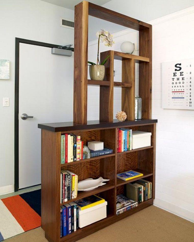 Поиграем в прятки: 45+ идей полок для маленькой квартиры, фото № 27