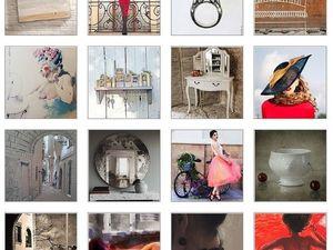Конкурс коллекций с призами от August van der Walz. Участвую! | Ярмарка Мастеров - ручная работа, handmade