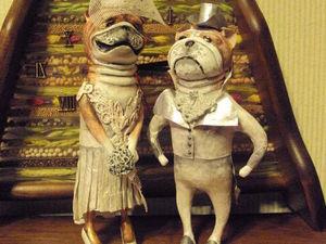 Женихи и невесты. Ярмарка Мастеров - ручная работа, handmade.