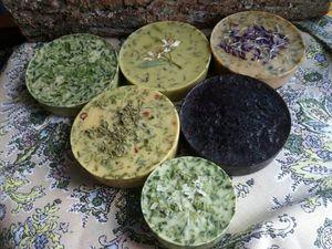 Магическое травяное мыло снова в продаже!. Ярмарка Мастеров - ручная работа, handmade.