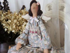 Куколки со скидками. Ярмарка Мастеров - ручная работа, handmade.