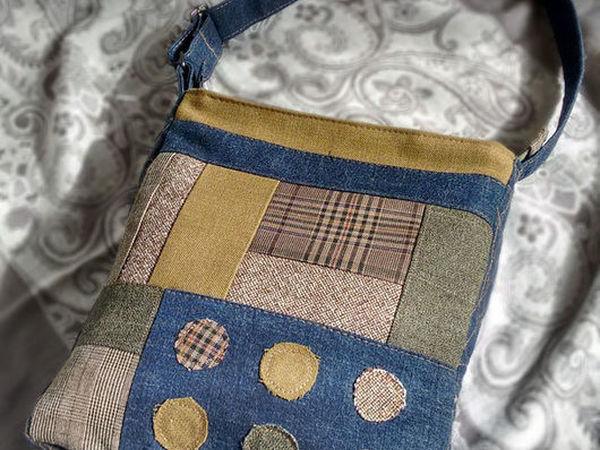 Приглашаем на мастер-классы по пошиву текстильных сумок! | Ярмарка Мастеров - ручная работа, handmade
