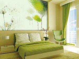 Зеленый цвет в интерьере: универсальный и гармоничный. Ярмарка Мастеров - ручная работа, handmade.