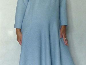 Снижение цены на зимние платья. Ярмарка Мастеров - ручная работа, handmade.