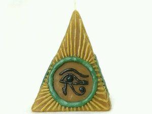 Магические символы Египта | Ярмарка Мастеров - ручная работа, handmade