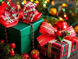 Выбираем правильные подарки к Новому году. Ярмарка Мастеров - ручная работа, handmade.
