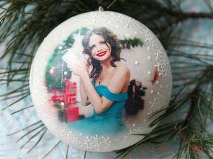 Декабрь - самое время запасаться подарками) | Ярмарка Мастеров - ручная работа, handmade