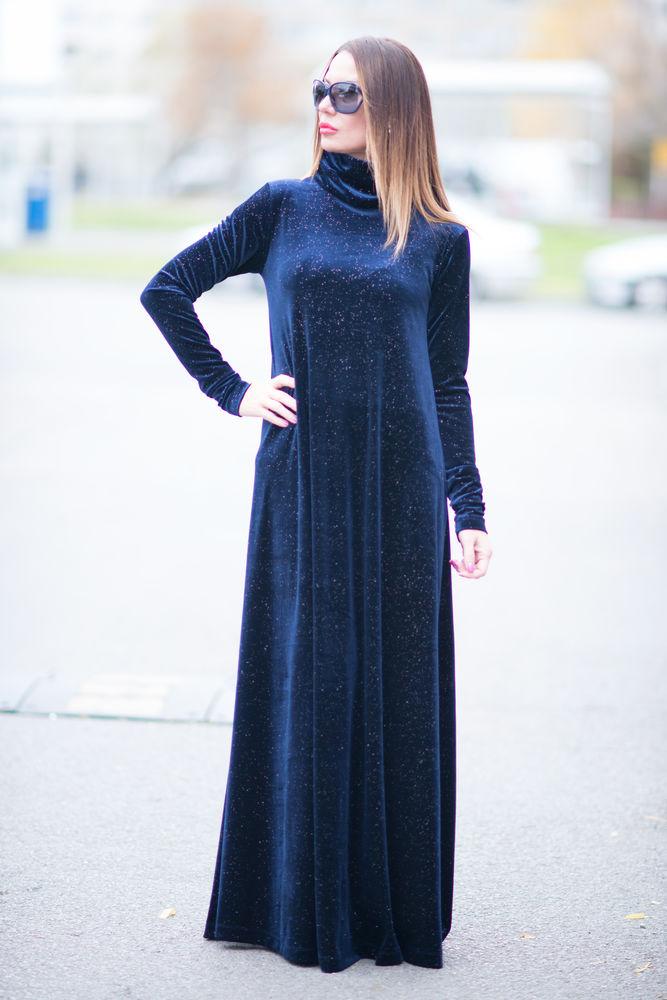 черная пятница, платье