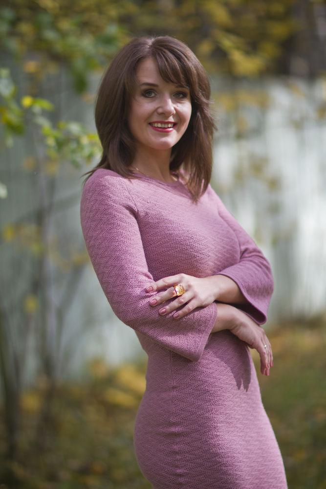 новая работа, вязаное тёплое платье