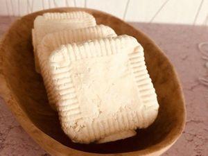 Хозяйственное мыло с нуля по АКЦИИ за 50  руб.. Ярмарка Мастеров - ручная работа, handmade.