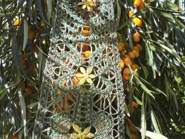 Осенний привет в магазине | Ярмарка Мастеров - ручная работа, handmade