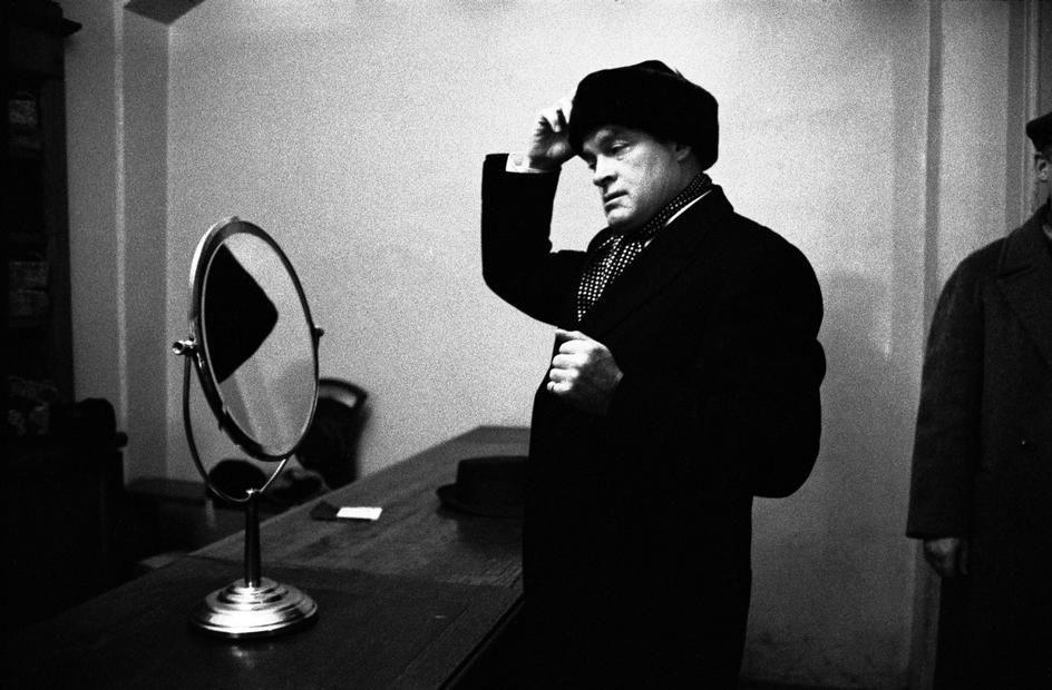 Lessing08 Москва 1958 года в фотографиях Эриха Лессинга