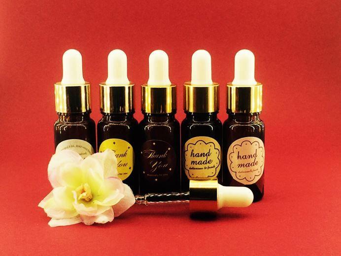 ароматы, природные ароматы