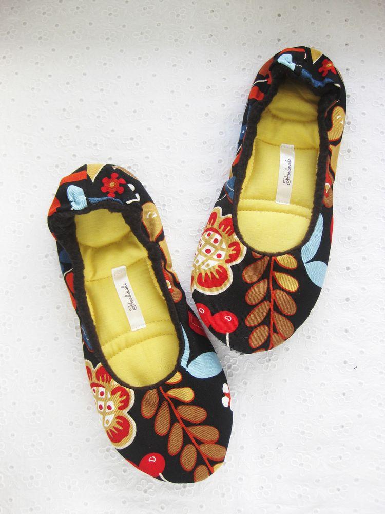 тряпичная обувь