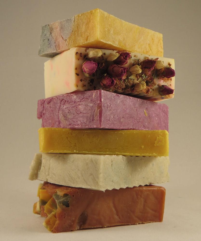 акция, набор, сет, сюрприз, подарок, мыло натуральное, мыло с нуля