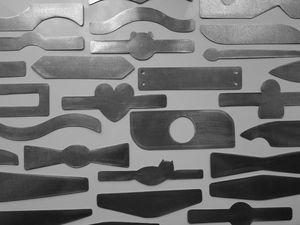Новые эксклюзивные формы основ для браслетов!. Ярмарка Мастеров - ручная работа, handmade.