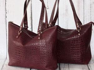 Сумочки , сумки ! Приглашаю за покупками!. Ярмарка Мастеров - ручная работа, handmade.