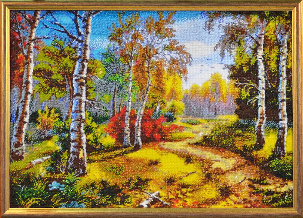 Рисунки пейзажей природы уроки
