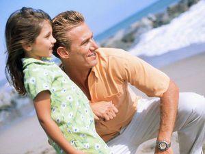 25 просьб дочери к отцу.   Ярмарка Мастеров - ручная работа, handmade