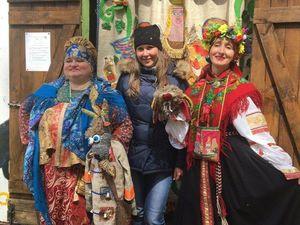 Так прошли Пушкинские праздники 4 июня | Ярмарка Мастеров - ручная работа, handmade