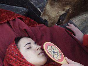Медвежья сказка | Ярмарка Мастеров - ручная работа, handmade