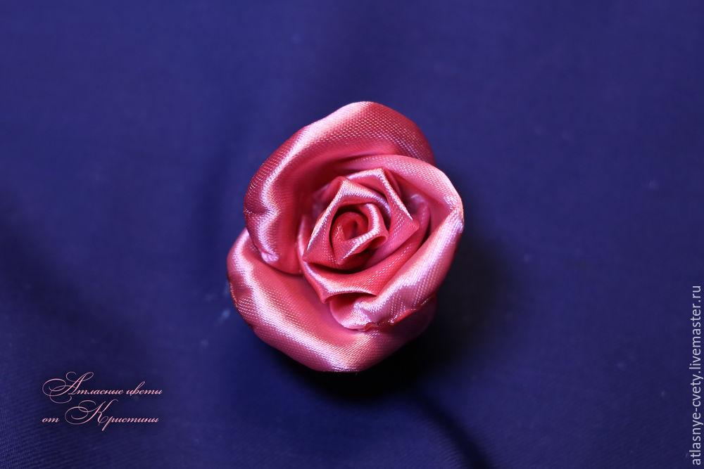 розы своими руками