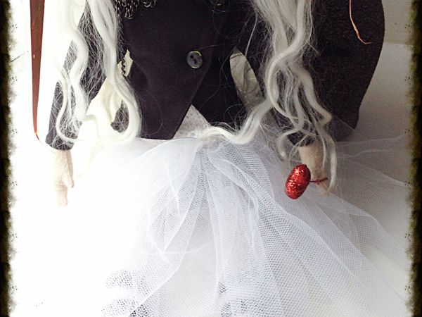 Моя куклена! | Ярмарка Мастеров - ручная работа, handmade
