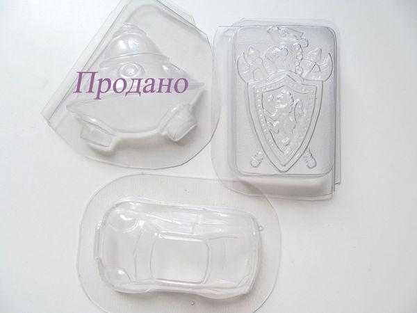 Отдам бесплатно формы для мыла! | Ярмарка Мастеров - ручная работа, handmade