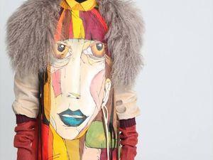 Участвуем на Гранд Текстиле в ноябре. Ярмарка Мастеров - ручная работа, handmade.