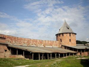 Великий Новгород. Ярмарка Мастеров - ручная работа, handmade.