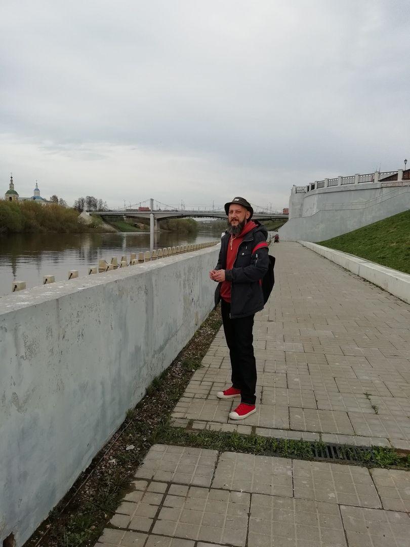 Мечта жить общим делом: интервью с Евгенией и Антоном Максименко