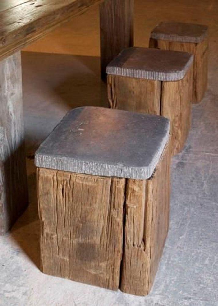 Естественная красота древесины, фото № 24
