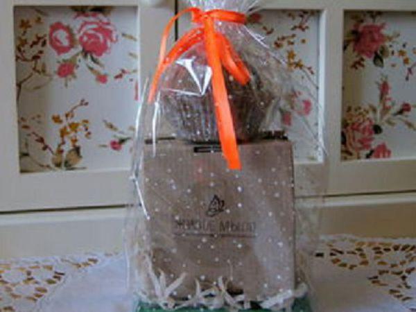 Набор живого мыла в подарок! | Ярмарка Мастеров - ручная работа, handmade
