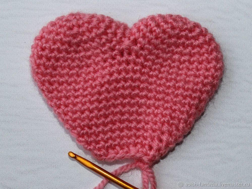 схема вязания, подарок ребенку