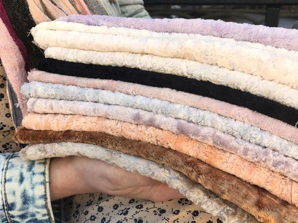 Новая коллекция новых плюшей уже на подходе! Суббота 20:00 | Ярмарка Мастеров - ручная работа, handmade